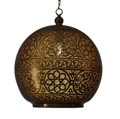 E Kenoz - Highly-Detailed Handcrafted Moroccan Hanging Lamp, $250.00 (http://www.ekenoz.com/moroccan-lighting/moroccan-lamps/highly-detailed-handcrafted-moroccan-hanging-lamp/)