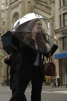 Nubrella Hands Free Umbrella Nubrella,http://www.amazon.com/dp/B001Q8RX0K/ref=cm_sw_r_pi_dp_gVy.rb04AZHXNWTK