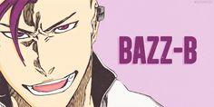 Bazz-B