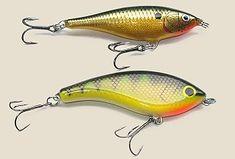 Fishing Tackle & Crankbaits