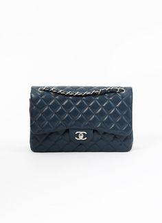 Rare Chanel Jumbo Bag | Order on RESEE.com