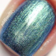 Colores de Carol Jupiter
