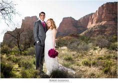 Sedona Wedding Photography, Sedona Golf Resort www.robertgodridgephotography.com