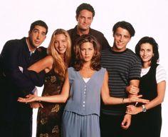 friends | Jennifer Aniston : Friends | melty.fr