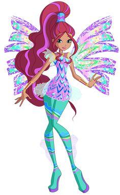 Winx Club by soseztheleadr on DeviantArt Winx Club, Twilight Equestria Girl, Les Winx, Fire Dragon, Cute Cartoon Wallpapers, Magical Girl, Cute Drawings, Kitten, Childhood