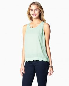Tops | Clothing, T-Shirts, Tanks, Sweaters, Cardigans, Blazers | Charming Charlie
