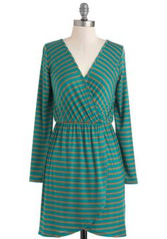 Could Have Ruled Me Dress, #ModCloth