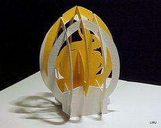 kirigami - liru_origami - Picasa Web Albums