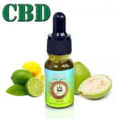 CBD Vape Oil To find out more about vape juice go to: fractaleliquid.com