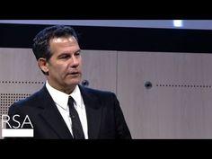 ▶ Why Creativity is the New Economy - Richard Florida - YouTube
