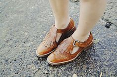Cuillère à absinthe - summer look! style - printed shoes - cut out shoes - blogger - fashion