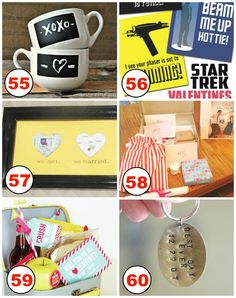20 Great Gifts for Your Husband on Valentine's Day