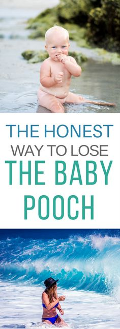 Honestly, losing the baby pooch is all about your workout program and muscle repair, not your ab routine.