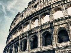 Roma - The Colosseum by Alex ADS on 500px