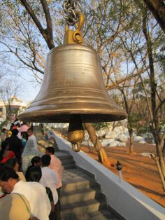 temple bell - Google Search