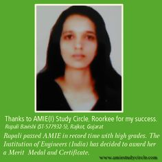 AMIE Local, State and Exam Centres - AMIE(I) Study Circle