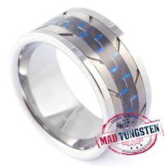 Finest #tungsten #rings