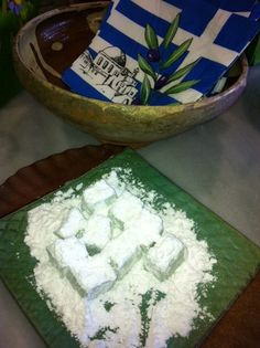 a greek delight perfumed with bergamot is the perfect ending to any breakfast, lunch or dinner. Only in Mina's Greece