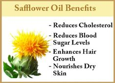 Safflower Oil Benefits: The active ingredient in CLA Safflower oil. Used at hibachi restaurants Benefits Of Vitamin A, Oil Benefits, Health And Nutrition, Health And Wellness, Health Tips, Healing Herbs, Holistic Healing, Holistic Wellness, Cla Safflower Oil