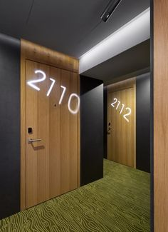 Hotel buildings, 2015 - YOD Design Lab