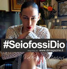 #SEIOFOSSIDIO   DONNA IMPRESA