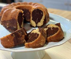 I Foods, Doughnut, Cake Recipes, Muffin, Cooking Recipes, Cookies, Chocolate, Breakfast, Desserts