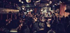 Best Nightclubs In Stockholm | Top 10 - EALUXE.COM