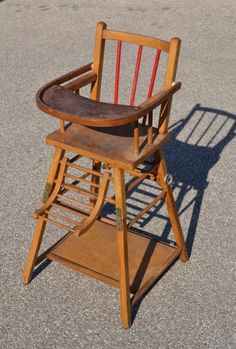 Brilliant 141 Best Vintage High Chairs Images In 2016 Armchair High Download Free Architecture Designs Intelgarnamadebymaigaardcom
