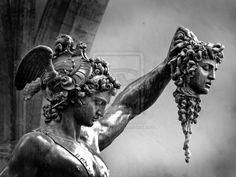 Head of Medusa by Geanfrancois on DeviantArt
