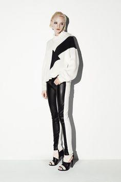 McQ Alexander McQueen Resort 2014 Collection Slideshow on Style.com