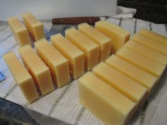 A palm-free soap recipe using SILK - Lovin' Soap. Almond oil – 5 oz  Avocado oil – 5 oz  Castor oil – 4 oz  Rice bran oil – 5 oz  Olive oil – 18 oz  Shea butter – 5 oz  Coconut oil – 18 oz    Water – 12 oz (I did a discount since I have all of the soft oils)  Lye – 8.4 oz  Silk – a pinch