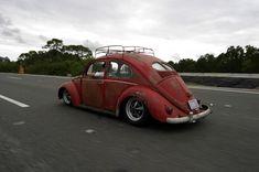 Rollin' in a Red Hoodride