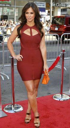 Beautiful Celebrities, Beautiful Actresses, Gorgeous Women, Curvy Celebrities, Rock Chic, Jennifer Love Hewitt Body, Jennifer Garner, Jennifer Lopez, Jeniffer Love