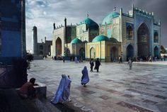 Afganistan Ruhu | Steve McCurry