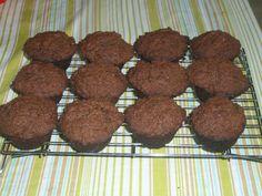 A dozen gluten free hazelnut muffins Garden Workshops, Permaculture Design, Gluten Free Recipes, Muffins, Breakfast, Ethnic Recipes, Desserts, Food, Morning Coffee