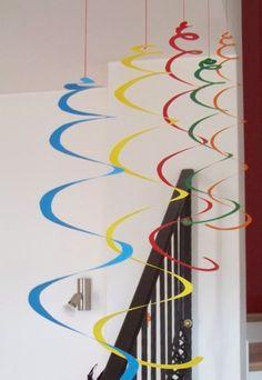 Carnevale: decorazioni fai da te (Foto) | Tempo libero pourfemme