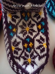 Hello, my dear friends. 🙂 I've been going to buy socks booties, I recently took the thread. Knitting Socks, Knitted Hats, Buy Socks, My Dear Friend, Crochet Motif, Diy And Crafts, Beanie, Booty, Stuff To Buy
