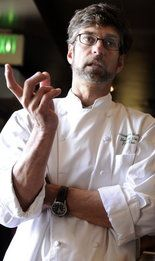Chris Hastings of Birmingham's Hot and Hot Fish Club wins James Beard chef award