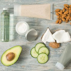 Get naturally radiant skin without the chemical soup while battling wrinkles, under-eye circles and acne.data-pin-do=