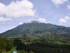 Merapi, Yogyakarta #Indonesia