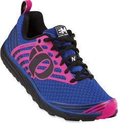 Pearl Izumi Female Em Trail N 1 Trail-Running Shoes - Women's
