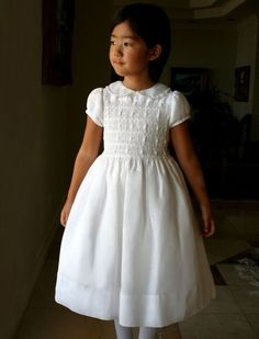 8a20c2ab5a7b8 When shopping for girls clothes you might not find the right dress for your  little