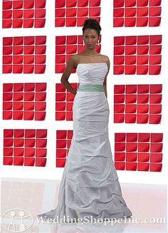 Bridal Gowns Da Vinci 8315 Bridal Gown Image 1