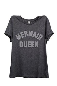 Thread Tank Mermaid Queen Womens Relaxed T-Shirt Tee Char... https://www.amazon.com/dp/B01N0ABJGW/ref=cm_sw_r_pi_dp_x_4K7CybM4PYDY1