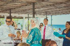 Wedding Finca Cortesin Beach Club