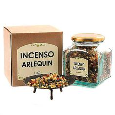 Incenso Arlequin