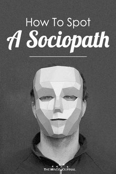 Read the signs of a sociopath, and how to get away from one. Here are details about How To Spot A Sociopath . Read about signs of a sociopath What's A Sociopath, Signs Of A Sociopath, Narcissistic Sociopath, Traits Of A Sociopath, Verbal Abuse, Emotional Abuse, Toxic Relationships, Relationship Advice, Sociopathic Personality Disorder