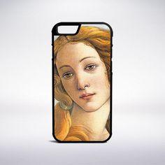 Botticelli - Birth Of Venus Phone Case