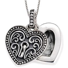 jewelry necklace heart