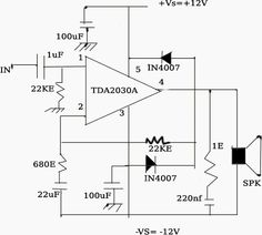 LM324 PinOut   LM324N pin diagram   Engineering Resources ...